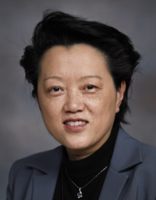 Dr. Mei Cai