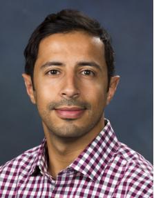 Dr. Rian Mustafa Bahran