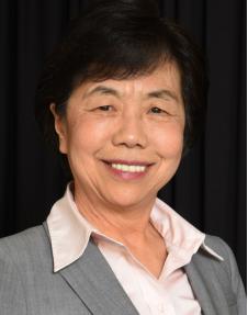 Dr. Shelly Li