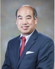 Dr. Hy Tran
