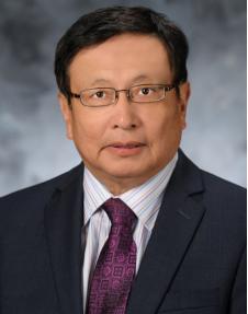 Dr. Yitang Zhang
